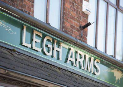 The Legh Arms